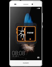 Wymiana Wyświetlacza Huawei P8 Lite (ALE L21)   NaprawTelefon.pl